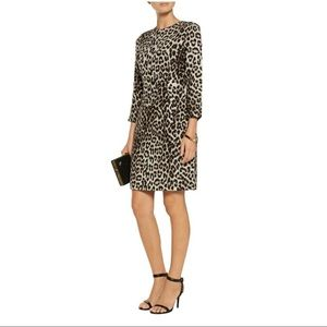 💥SALE Rag&Bone Leopard Print Short Cocktail Dress